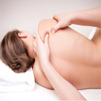 Benefits of using deep tissue massage techniques for Ottawa and Orleans residents.