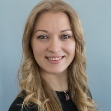 Svitlana Tkachuk Registered Massage Therapist Orleans-RMT