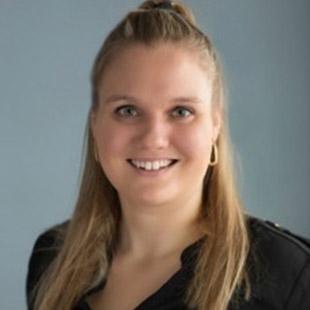 Brittany Pastorek Registered Massage Therapist Orleans-RMT